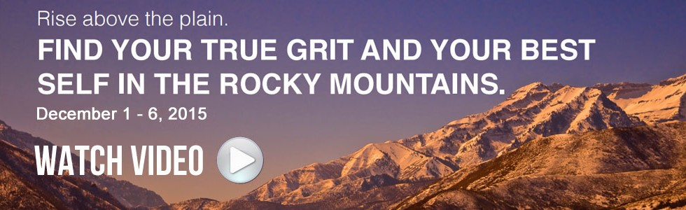 Grit in the Rockies