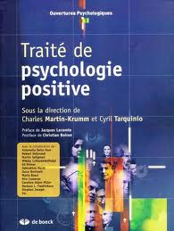 traite de positive psychologie