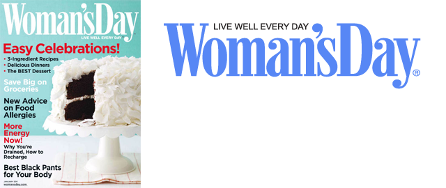 Woman's Day January 2011