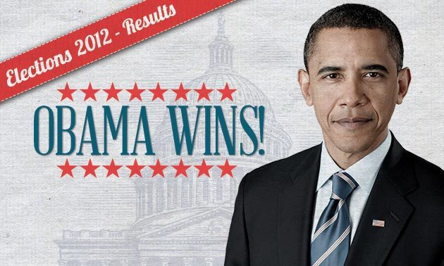 Obama Wins Using Social Psychology Dream Team