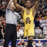 Despite being born with one leg, Anthony Robles overcame physical and emotional limitations to win the Division I NCAA wrestling championships in 2011.