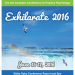 Exhilarate 2016