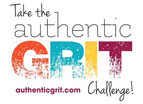 authentic grit challenge