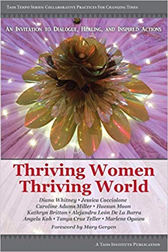 hTriving Women Thriving World
