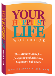Your Happiest Life Workbook