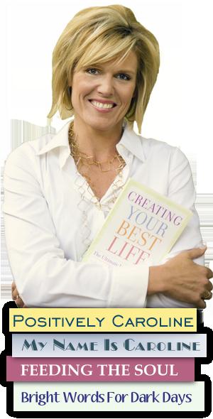 Caroline Miller Author