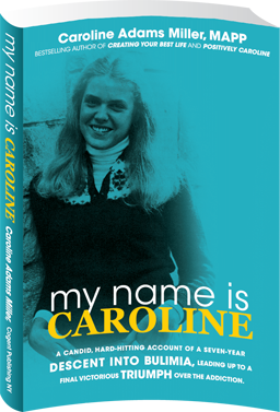 my name is caroline