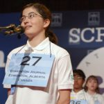 Your grit score can predict if you make the final round of the National Spelling Bee, which often features boys and girls who have been eliminated in previous years, but who went home to study even harder.