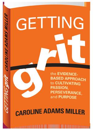 authentic grit