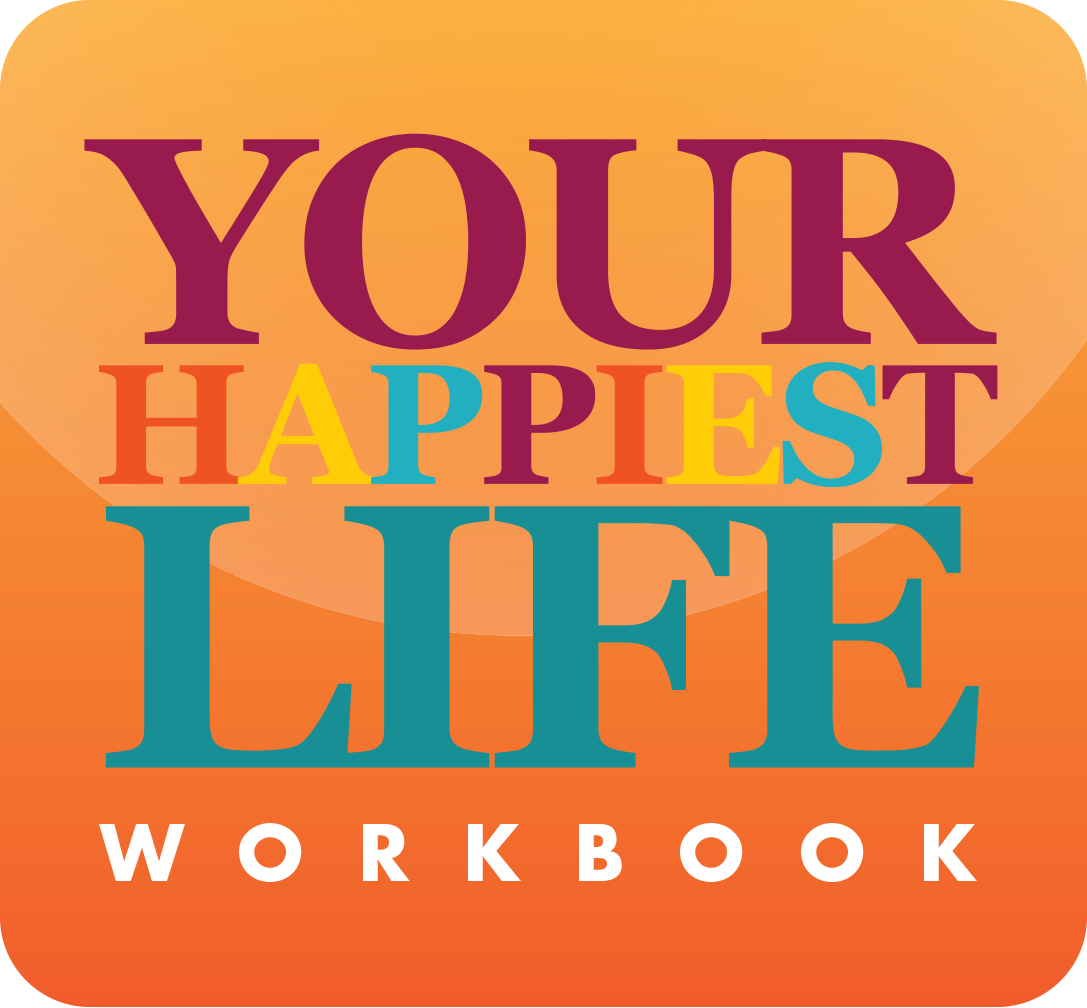 Workbooks cutting edge workbook : Your Happiest Life Workbook - Caroline Adams Miller